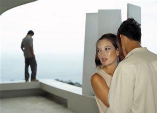 sostener un matrimonio