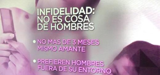 Buenos Dias, America: Infidelidad
