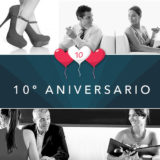 Second Love 10º ANIVERSARIO