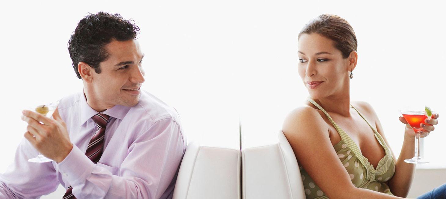 Second Love - Mujer casada busca hombre